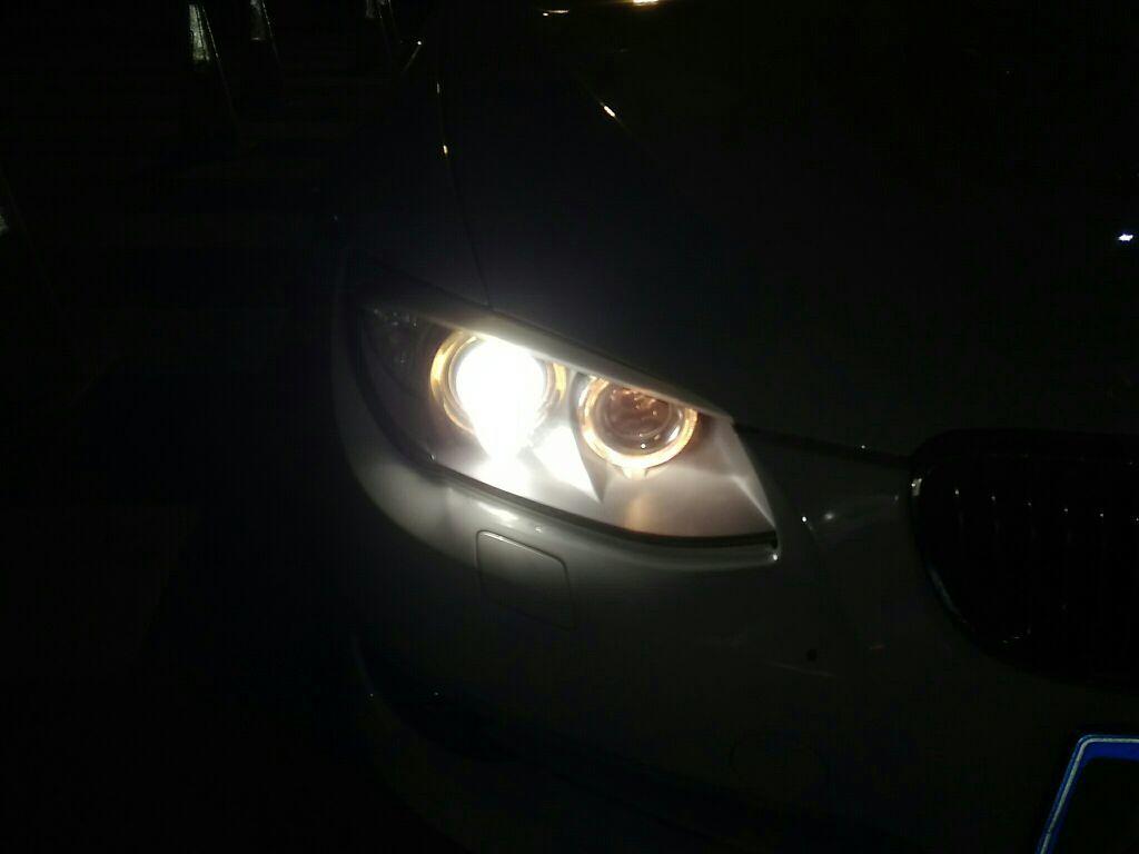 宝马3系 2011款 325i敞篷轿跑版(进口)