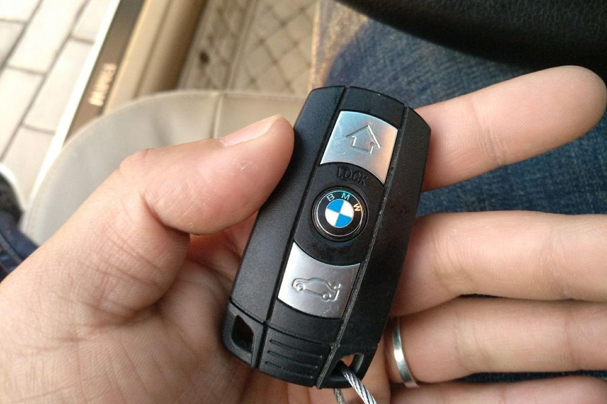 宝马5系 2010款 520li 豪华型