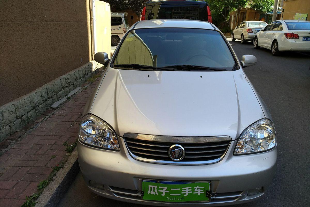 【青岛】别克凯越 2005款 1.6 手动舒适型_瓜子二手车