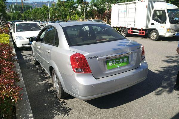 【青岛】别克凯越 2005款 1.8 自动豪华型_瓜子二手车
