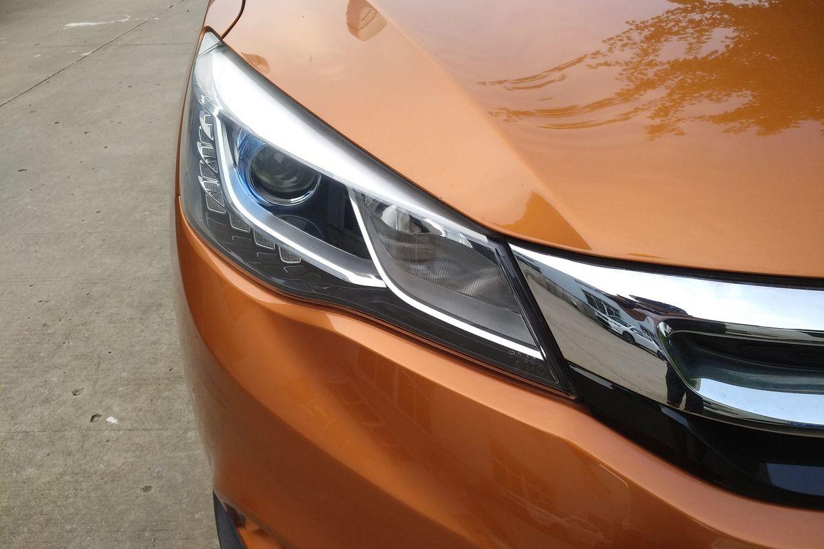 全顺风神ax52017款1.4t自动趣享型新东风倒车灯保险丝图片