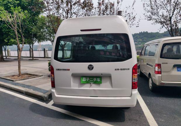 福田风景g9 2017款 2.8t 手动 商运版长轴 (国Ⅴ)