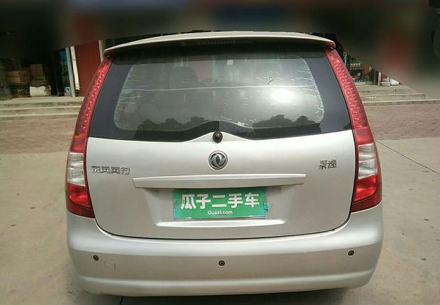 东风景逸 2010款 1.8l 手动 5座 舒适型