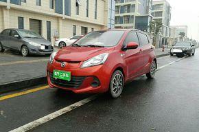 长安奔奔 2015款 1.4L 手动豪华型 国V