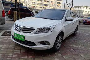 长安逸动 2015款 1.6L 手动豪华型 国V