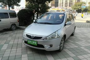 东风风行景逸XL 2011款 1.5 手动 豪华型