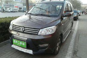 东风小康风光 2013款 1.5 手动 舒适型5座