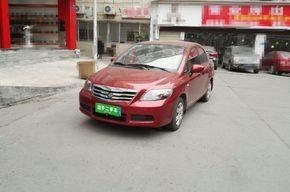 理念S1 2012款 1.3L 自动舒适版