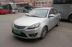 长安悦翔 2012款 三厢 1.5L 手动舒适型