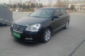 东风风神A60 2012款 1.6L 手动尊贵型