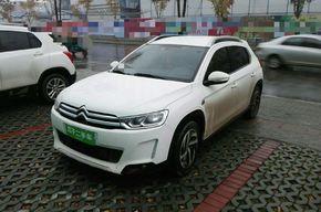 雪铁龙C3-XR 2015款 1.6L 自动先锋型