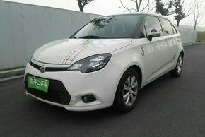 MG3 2013款 1.5L AMT精英版