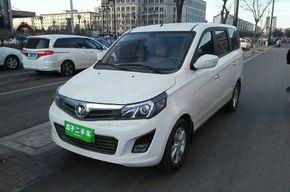 福汽启腾启腾EX80 2015款 1.5L 豪华型