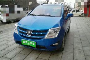 长安CX20 2011款 1.3L 手动标准版