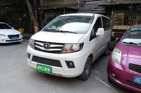 江淮瑞风M3 2015款 1.6L 豪华智能型