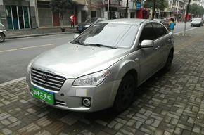 奔腾B50 2011款 1.6L 自动豪华型