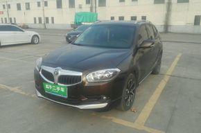 中华V5 2014款 1.5T 自动两驱运动型
