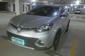 MG锐腾 2016款 2.0TGI TST四驱旗舰版