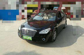 奔腾B50 2011款 1.6L 手动尊贵型