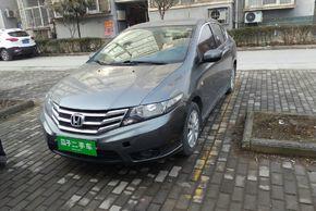 本田锋范 2012款 1.5L 自动旗舰版