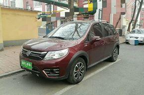 东风风行景逸X3 2016款 1.5L 舒适型