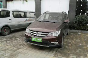 宝骏730 2014款 1.5L 手动豪华型 7座
