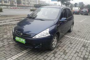 东风风行景逸 2011款 1.5L 手动豪华型
