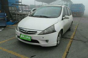 东风风行景逸 2012款 LV 1.8L 手动豪华型