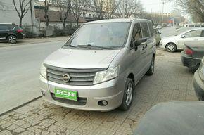 东风风度帅客 2011款 1.5L 手动标准型7座 国IV