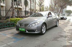 丰田锐志 2010款 2.5V 风度菁英版