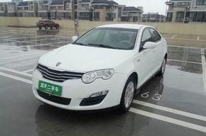 荣威550 2010款 550 1.8L 手动启悦版
