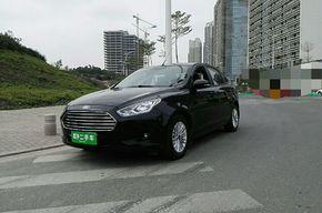 福特福睿斯 2015款 1.5L 自动舒适型