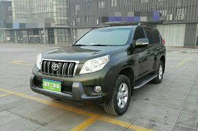 丰田普拉多 2010款 4.0L 自动TX-L