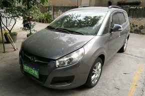 江淮和悦RS 2011款 1.5L手动舒适型