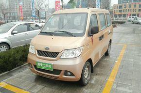开瑞优优 2010款 1.0T柴油标准型