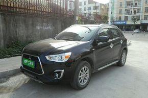 三菱劲炫ASX 2015款 2.0L CVT两驱精英版