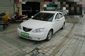 海马欢动 2009款 1.8L CVT舒适型