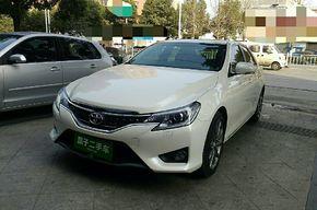 丰田锐志 2013款 2.5V 尚锐版