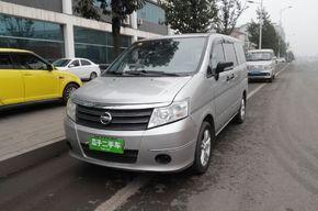 东风风度帅客 2011款 1.5L 手动舒适型7座 国IV