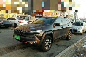 Jeep自由光 2014款 2.4L 高性能版(进口)