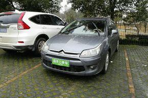 雪铁龙世嘉 2009款 三厢 1.6L 自动时尚型