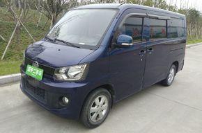 一汽佳宝V80 2013款 1.3L商务舒适型CA4GX13