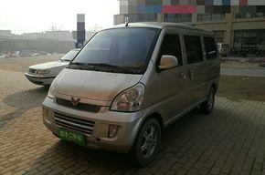 五菱荣光 2011款 1.2L标准型