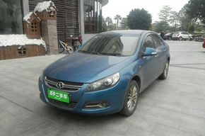 江淮和悦 2012款 1.5L 手动豪华运动型