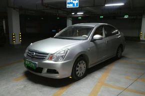 日产轩逸 2012款 经典 1.6XE 自动舒适版