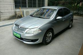 中华骏捷FSV 2011款 1.5L 手动经典型