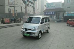 昌河福瑞达 2014款 1.2L鸿运版 标准型K12B-A