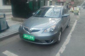 长安悦翔 2009款 三厢 1.5L 手动尊贵型