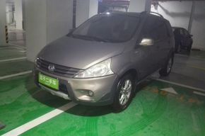 东风风行景逸SUV 2012款 1.6L 舒适型