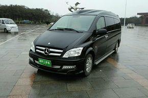 奔驰威霆 2013款 3.0L 商务版